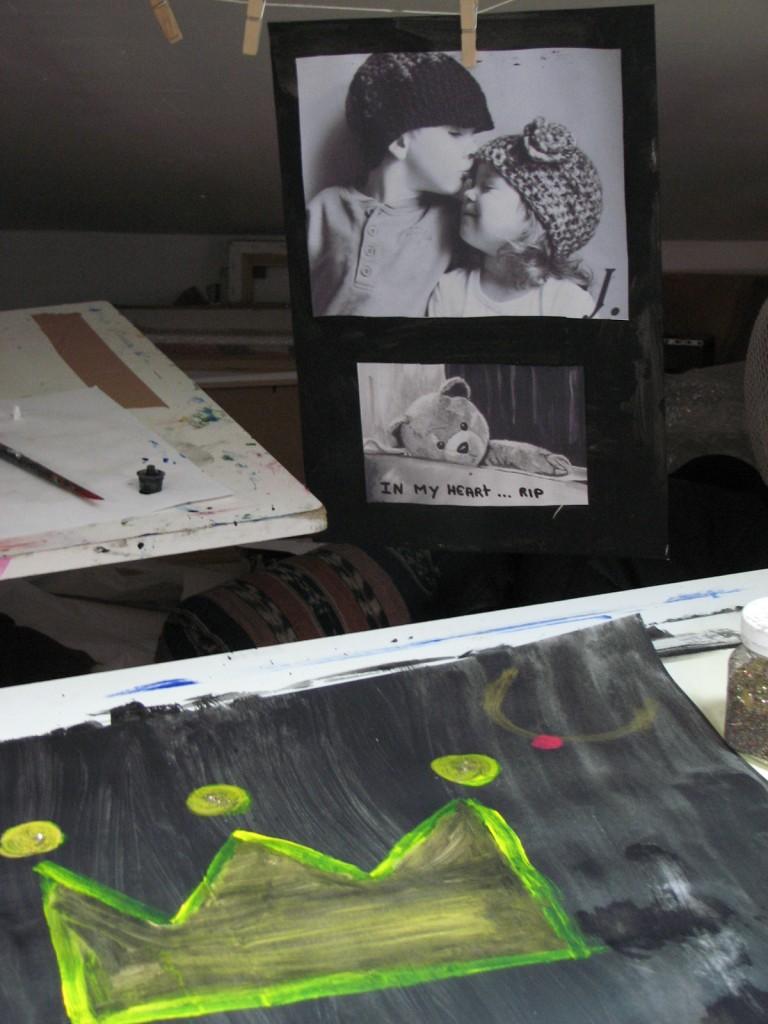 art-thérapie Versailles 78, Yvelines psychothérapie adolescent Paris