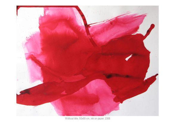 cécile orsoni art thérapeuthe exposition peintre