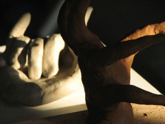 cours sculpture