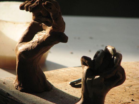 cours sculpture versailles