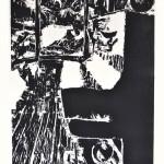 gravure sur bois de C.Orsoni