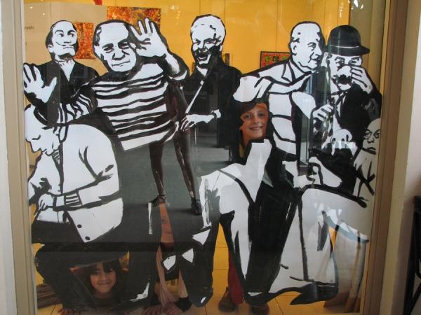 fresque orsoni maison des enfants