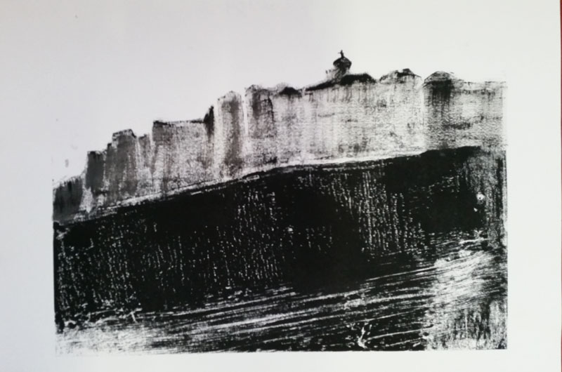 cours de gravure 78 Versailles
