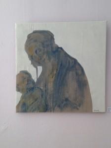 exposition Benoit Rassouw Berlin