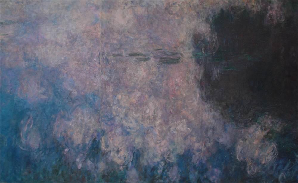 stage de peinture impressioniste