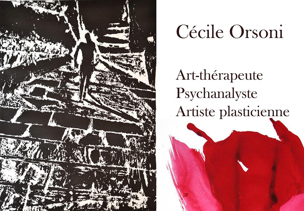 Cecile Orsoni