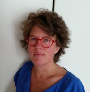 Cécile Orsoni art-thérapeute et psychanalyste Versailles 78 Yvelines